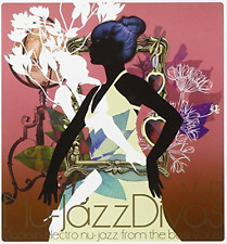 V/A-Nu-Jazz Divas Vol.2  CD NUOVO