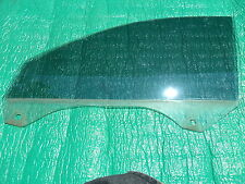 Audi 4B0 845 201 Left Drivers Front Door Glass Window Allroad S6 A6 Rs6 C5