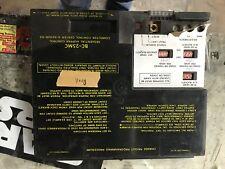 Rowe Change Machine CPU board for BC 25, not working choice of 3 MC program