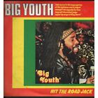 Big Youth Lp Vinile Hit The Road Jack / OUT ST 25025 Nuovo