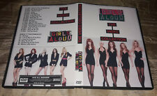 Girls Aloud - The Video Collection DVD SPECIAL FAN EDITION
