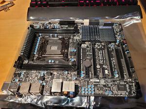 GIGABYTE GA-X79-UD3, LGA 2011/Sockel R, Intel Motherboard