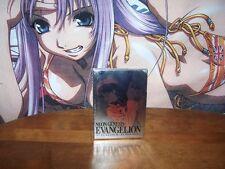 Neon Genesis Evangelion - Platinum - Collection(Vol) 0:4 - BRAND NEW - Anime DVD