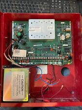 Honeywell 3nwt Central Station Fire Alarm Security System Assembly