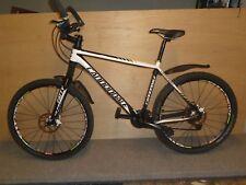 "Cannondale Flash Carbon 4 - 2012 Edition Mens Mountain Bike - 19"" frame"