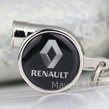 Auto logo Emblem Turbo Turbine schlüsselanhänger schlüsselring Keychain für