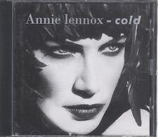 Annie Lennox - Cold CD UK RCA 1992 CD