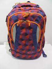 YZEA Go Rucksack verschiedene Modelle Schulrucksack Backpack Take it Easy