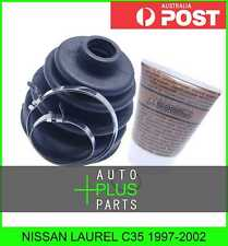 Fits NISSAN LAUREL C35 1997-2002 - Boot Outer Cv Joint Kit 83X99X24