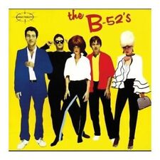 THE B-52'S - THE B-52'S [CD]