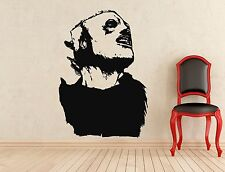 Corey Taylor Wall Decal Slipknot Band Music Vinyl Sticker Art Decor Mural (210s)