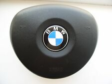 OEM BMW M SPORT TECH 1/3/X E82/E87/E90/E92/84 STEERING WHEEL AIRBAG SRS air bag