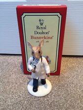 Royal Doulton Bunnykins Figure - Doctor new