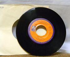 VAN MCCOY & THE SOUL CITY SYMPHONY THE HUSTLE 45 RPM RECORD