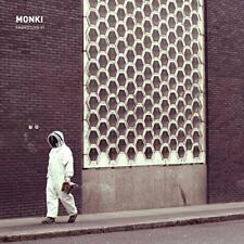 Monki - Fabriclive 81: Monki (NEW CD)