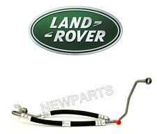 NEW Land Rover Range Rover 2003-2005 Power Steering Hose - Pump to Rack Genuine