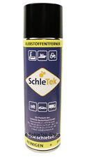 SchleTek Aufklebelöser 500 ml - Klebstoffentferner  - Aufkleber lösen entfernen