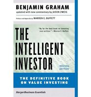 The Intelligent Investor By Benjamin Graham Paperback Book | NEW & Free Shipping