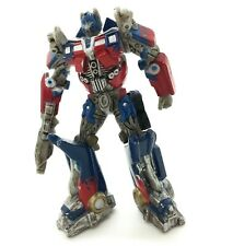 "Transformers Titanium Series 3"" Optimus Prime (Movie) - Hasbro 2007 Target Excl."