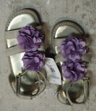 Genuine Kids from OSHKOSH sandals size 10