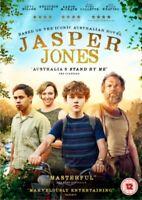 Nuevo Jasper Jones DVD (SIG510)