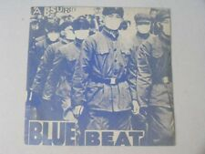 "CAIRO Blue Beat Ex+ Absurd 1979 UK P/S 7"""