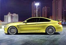 Hamann Anniversary 8,5+10x 20 Zoll Alufelgen BMW M4 Sommerräder Coupe Cabrio M3