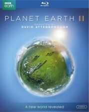 Planet Earth II [New Blu-ray] Amaray Case