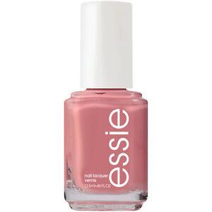 essie nail polish eternal optimist rose pink nail polish 0.46 fl oz