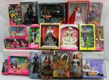 Lot of 24 Barbies and Other Items-John Deere, Bead Blast, Soccer & More Nib, Nr