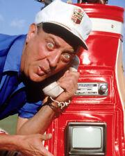 Rodney Dangerfield Caddyshack By Golf Bag 16x20 Canvas Giclee