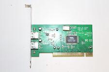 Carte PCI USB (USB-PCI-100)