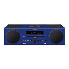Yamaha Mcr-b043d Microanlage mit DAB blau