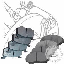 Bremsbeläge vorne & hinten für AUDI A4 (8EC, B7)