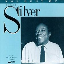 Horace Silver The Best Of-The Blue Note Years CD NEW Jazz