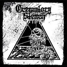 Crematory Stench - Crematory Stench [CD]