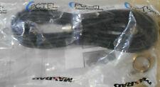 Pctel High Performance Permanent Mobile Mount w/17ft ProFlex Plus Cable, Z3155