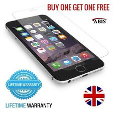 Buy 1 Get 1 Free - Apple iPhone 6/6S Durable Tempered Glass Screen Protectors