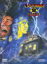 Last House On A Dead End Street- DVD (Barrel Entertainment) 2 Discs RARE OOP