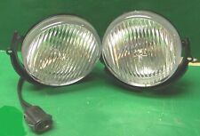 NEW HELLA LEFT & RIGHT FORD TRUCK F-150 OEM FOG LAMPS/LIGHTS DRIVING KIT SWITCH