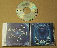 Frontiers by Journey (CD, 1983, CBS) CK 38504