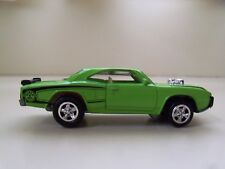 JOHNNY LIGHTNING - MUSCLE CARS U.S.A. - 1970 DODGE CORONET SUPER BEE - (LOOSE)