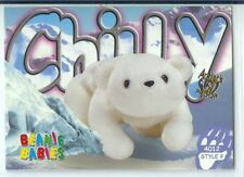 Ty Series 3 Artist's Proof Chilly HTF + 10 others