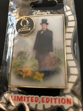 Disney DSF Oz The Great and Powerful (James Franco) Poster LE 300 Pin