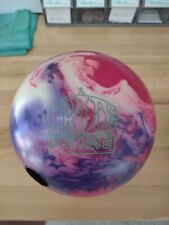 New listing Used 15 Pound Storm Crux Prime Bowling Ball