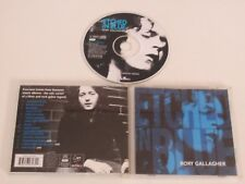 RORY GALLAGHER/ETCHED IN BLUE(CAMDEN 74321 627972) CD ALBUM