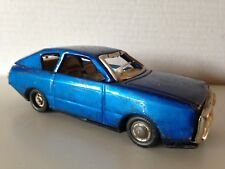 ANCIENNE VOITURE METAL FRICTION - RENAULT 17 MADE IN CHINA