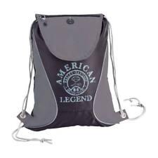Harley-Davidson Silver Sling Backpack 99667-SILV/BLK