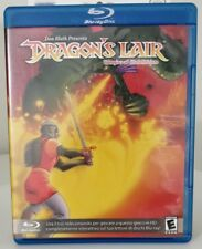 DRAGON'S LAIR BLU-RAY DISC GIOCO PER PS3 E LETTORI Blu-Ray DISC VERS. ITALIANA