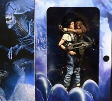 New NECA Aliens 30th Anniversary Ripley & Newt 7 inch Action Figure 2 Pack Set